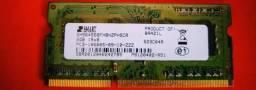 Memória 2GB DD3 10600S p/ Notebook
