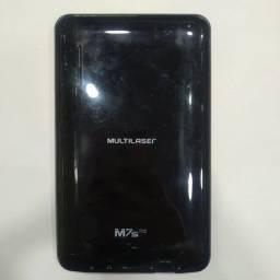 Tablet Multilaser M7S Dual Core Defeito na Placa Mãe não liga