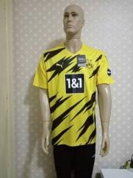 Camisas de times Puma