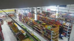 Vendo ponto super mercado