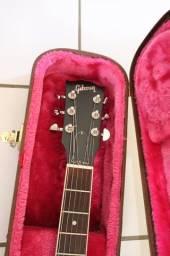 Gibson SG Classic P90 com case Gator