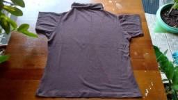 Blusas em malha - Tamanho P