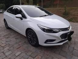 Chevrolet Cruze 1.4 turbo LTZ 2018