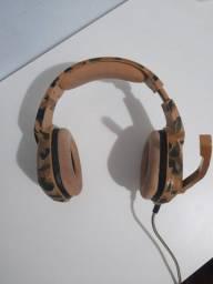 Headset WARRIOR