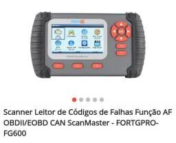 Scanner Fortg pro