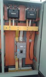 Eletricista resolve