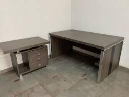 Móveis p/ escritório - oportunidade