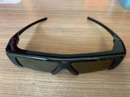 04 (Quatro) Óculos 3D Samsung SSG-2100 T/ZD para TV 3D