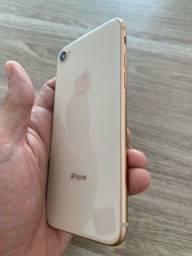 iPhone 8 64GB Vitrine - Em 10x no cartão sem juros