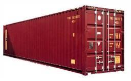 Container HC 40 pés (12 metros)