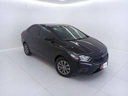GM Joy Plus black