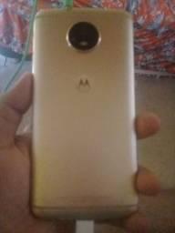 PRA VENDER AGORA Moto G5s 32 giga, Android 8.1, Leitor digital