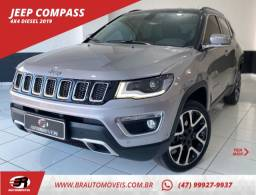 Jeep Compass Limited 2.0 Turbo 2019