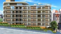 Apartamento  78m² próximo ao Shopping Beira Mar, com 2 quartos (1 suíte)-Centro - Florianó