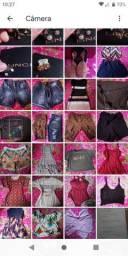 Lote de roupas  42 (M'G) V/T