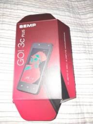 Celular Go 3c plus  semp