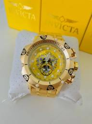 Relógio Invicta Hirbid #4433
