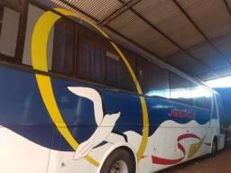 Ônibus Hi vista bus 2004
