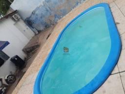 Casa com 1 dormitório sendo 1 suíte por R$ 100.000 - Núcleo Habitacional Sucuri - Cuiabá/M