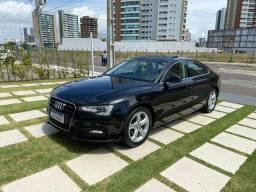 Audi A5 1.8 Turbo 2015 Teto Solar