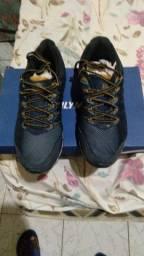 Título do anúncio: Sapato olympikus