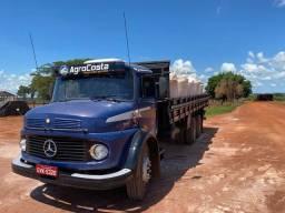 Mercedes 1113 - IMPECÁVEL