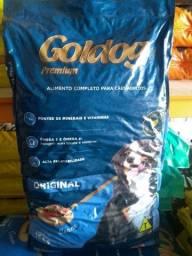 Ração Goldog 15kg