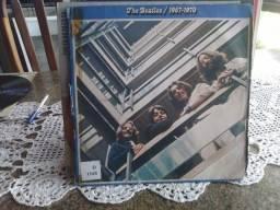 Lp Disco De Vinil Duplo-the Beatles 1967-1970