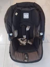 Bebê Conforto Peg-Pérego Primo Viaggio + base Iso Fix
