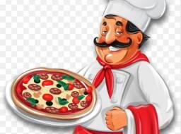 Pizzaiolo freelancer