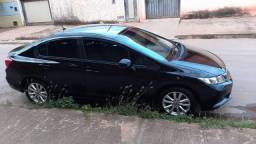 Honda Civic 2014 xls