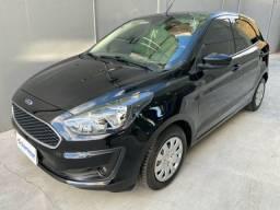 Título do anúncio: Ford Ka SE 1.0 Motor 3 Cilindros - 2020 - Único Dono