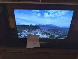 TV  sony  40 polegadas zerada com nota fiscal