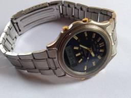 Relógio Citizen Anadigi C480 - Impecavel