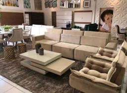 Sofa Cannes 3 modulos