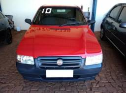 Fiat uno way 2010 1.0 fireflex 4p completo financiamento facil wluz