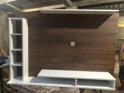 Últimas unidades de painel de TV
