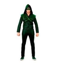 Título do anúncio: Vendo traje completo do Arrow