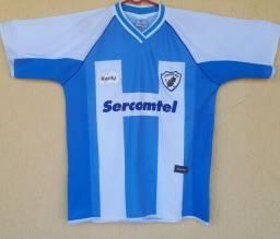 Camisa oficial Londrina Esporte clube (raridade)