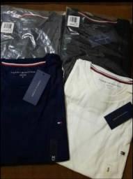 Camisas Tommy Hilfiger 100% originais