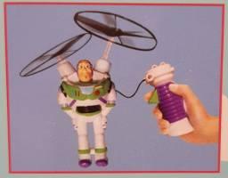 Brinquedo voador Buzz Lightyear Toy Story