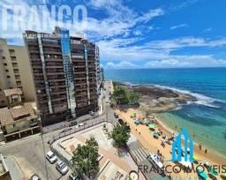 Apartamento com 4 quartos a venda,140m² vista mar no Centro de Guarapari-ES