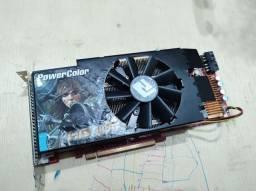 Placa de vídeo HD4890