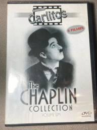 Coleção DVD - Chaplin Colletion