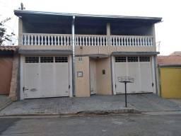 Casa sobrado com 5 dormitórios à venda, 256 m² por R$ 500.000 - Jardim Doutor Carlos Augus