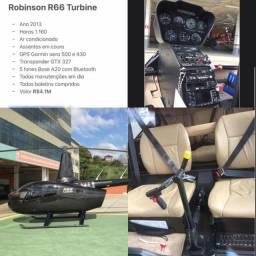 Helicóptero R66