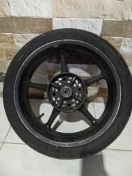Roda Moto MT03