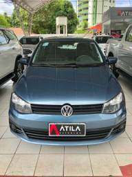 VW novo gol 2018 1.6 MSI novíssimo