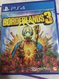 Boderlands 3 ps4