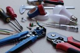 Eletricista ,reparo, instalação e manutenção